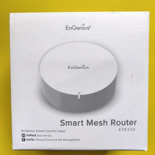 EnGenius ESR530 Smart Mesh Router (review)