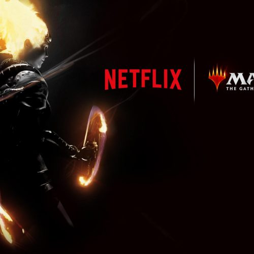 Netflix and Russo brothers team up for Magic: The Gathering animated series