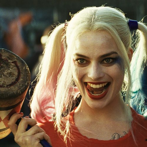 Margot Robbie says Harley Quinn's Birds of Prey outfits are 'less male gaze–y'