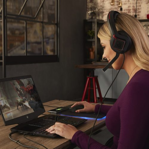 OMEN by HP dazzles at E3 with latest line of gaming gear
