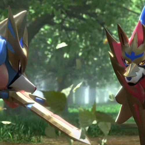 Pokemon Sword and Pokemon Shield bonuses