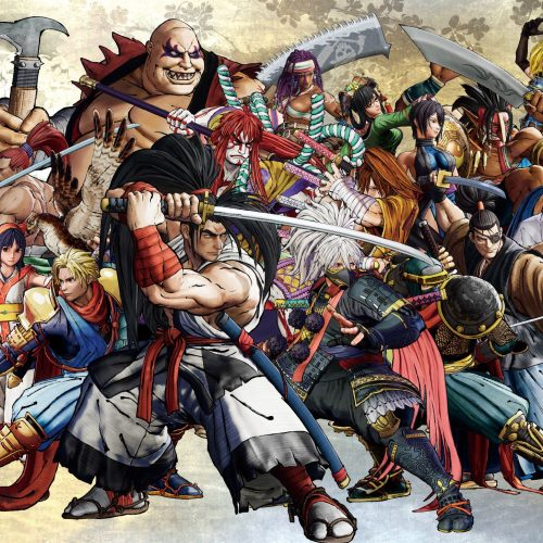 New Samurai Shodown game is now available on PS4 and Xbox One