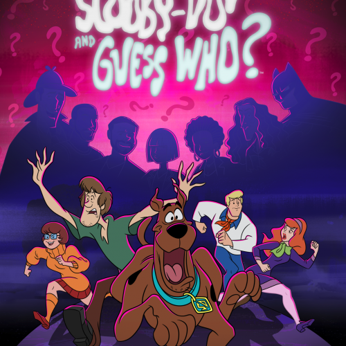 'Scooby-Doo and Guess Who?' joins VRV starting June 27