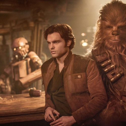 3 reasons why Ron Howard thinks Solo: A Star Wars Story bombed at the box office
