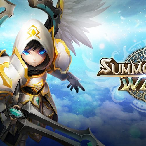 Summoners War celebrates its 5-year anniversary