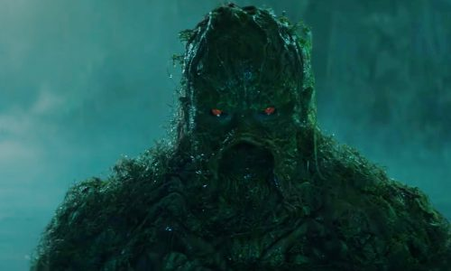 Warner Bros. cancels Swamp Thing due to high production costs