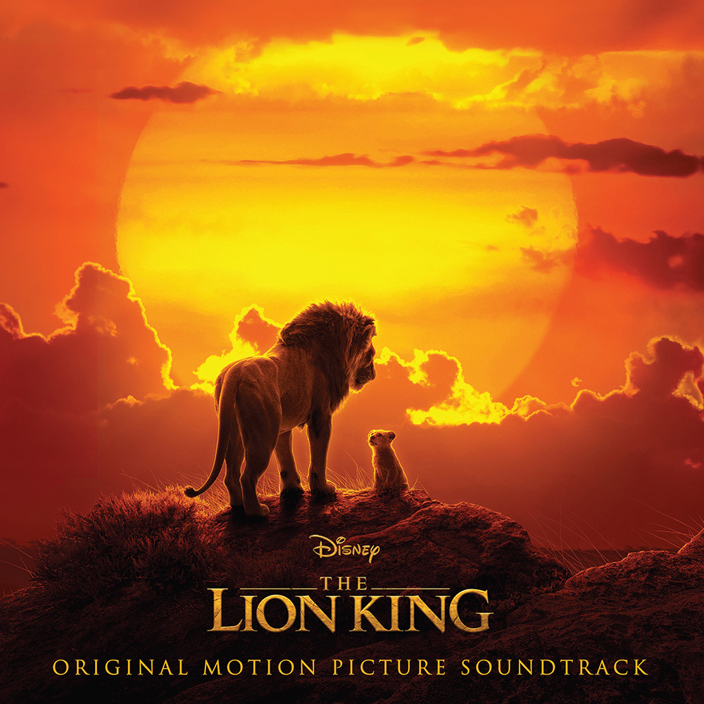 Be Prepared And He Lives In You To Be In The Lion King Remake Soundtrack Nerd Reactor