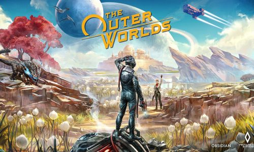 The Outer Worlds is Game of the Year at 2020 New York Videogame Awards