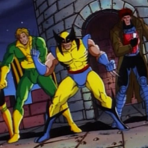 Team behind X-Men: The Animated Series wants Disney to continue show