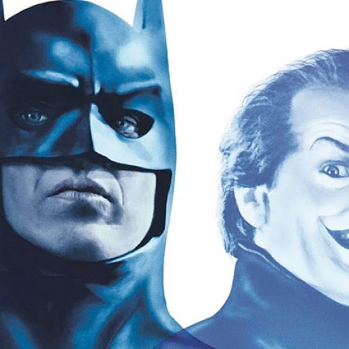 Batman (1989) – 4K Ultra HD Blu-ray Review