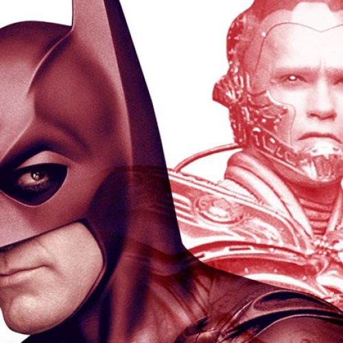 Batman & Robin – 4K Ultra HD Blu-ray Review