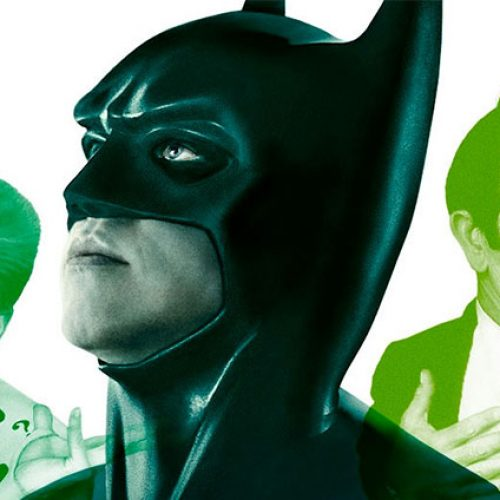 Batman Forever – 4K Ultra HD Blu-ray Review