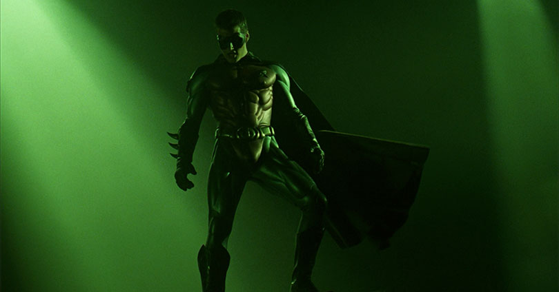 Batman Forever - Chris O'Donnell