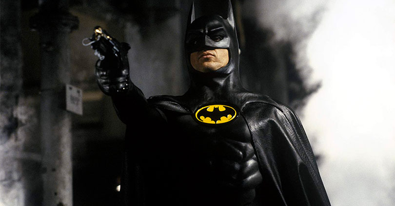 Batman - Michael Keaton