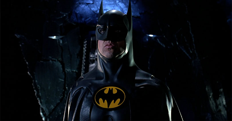 Batman Returns - Michael Keaton