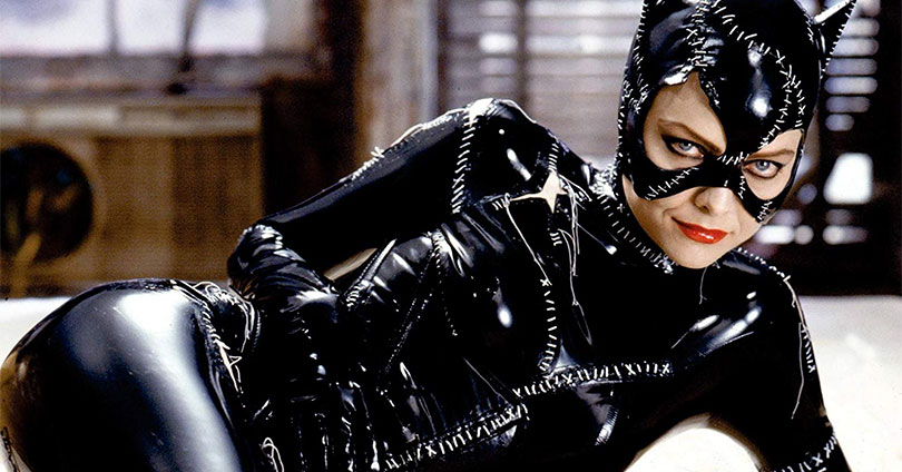 Batman Returns - Michelle Pfeiffer