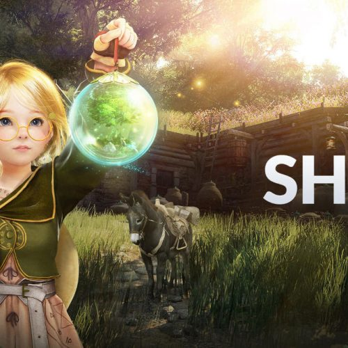 Black Desert Online's adorable Shai Class is coming June 26