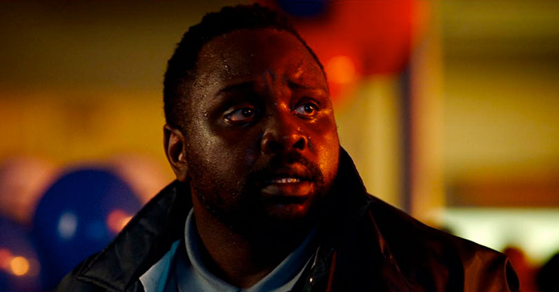 Child's Play - Brian Tyree Henry
