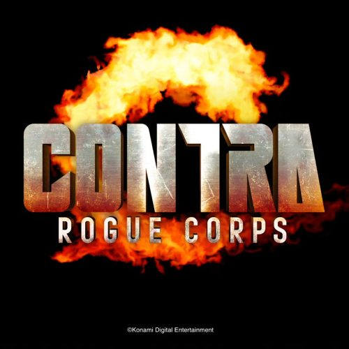 Contra: Rogue Corps is coming to consoles and PC in September