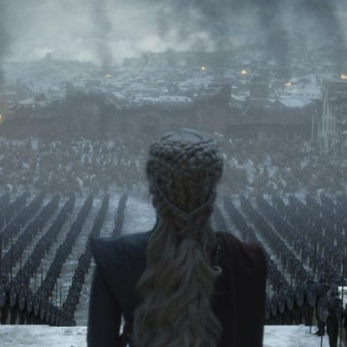 Game of Thrones set to return to Comic-Con to celebrate last 8 seasons