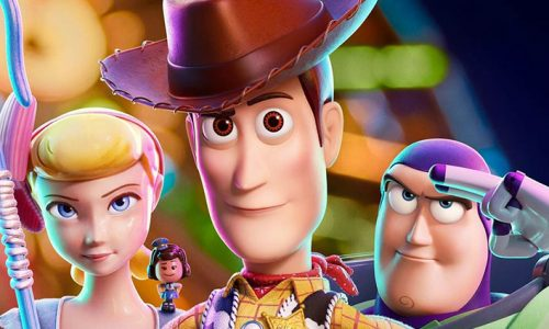 Toy Story 4 – Ultra HD Blu-ray Review