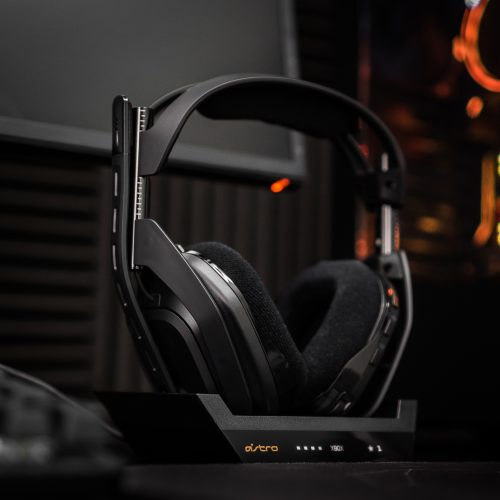 E3 2019: Astro Gaming's new A50 wireless headset will take elite gaming to a whole new level