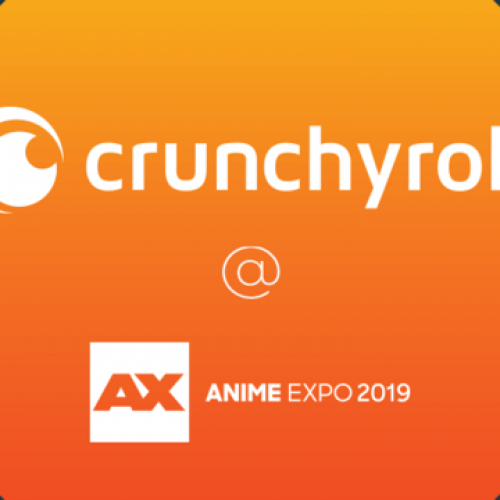 Crunchyroll heads to Anime Expo 2019 with panels, activations, and premieres