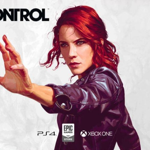 Control hands-on preview: Telekinesis is oddly satisfying