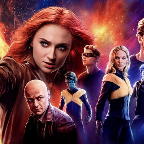 Marvel's Victoria Alonso on X-Men name: 'I think it's outdated'