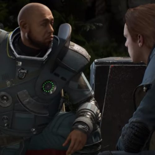 Star Wars Jedi: Fallen Order has Saw Gerrera, Wookie and stormtroopers with bad aim