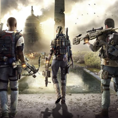 The Division 2 is now 40% off for a limited time