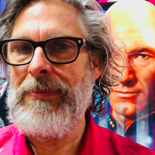 Star Trek: Picard finds showrunner in Michael Chabon