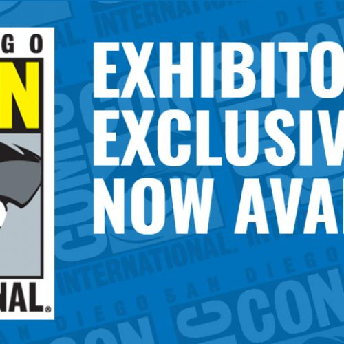 The SDCC 2019 Exclusives Portal is now open