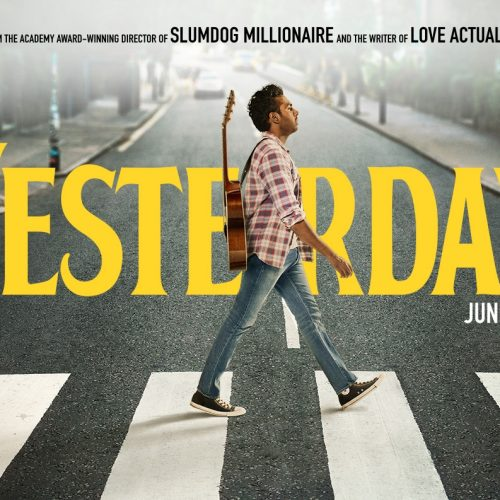 Universal to host exclusive pop-up special for Danny Boyle's Yesterday
