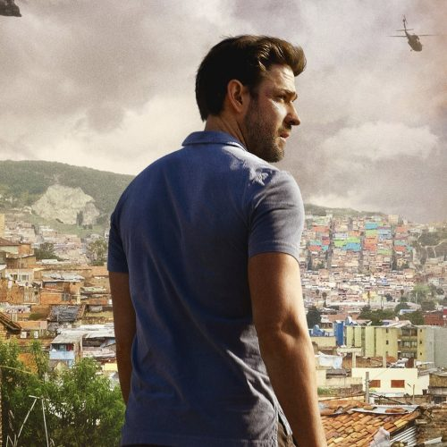 Teaser trailer for Amazon's Jack Ryan Season 2 reveals Venezuela setting