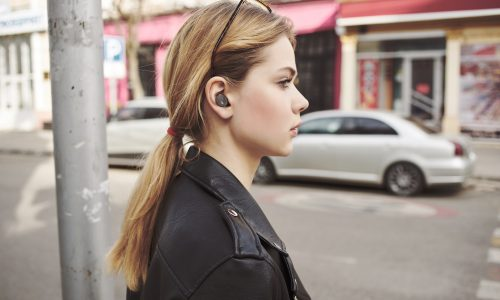 Optoma introduces new NuForce BE Free6 wireless headphones