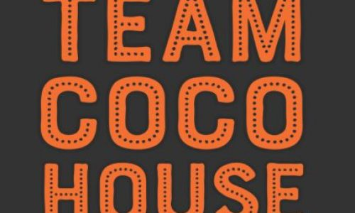 SDCC 2019: Conan Funko Pop blues got you down? Try Team Coco House, the comedy cure