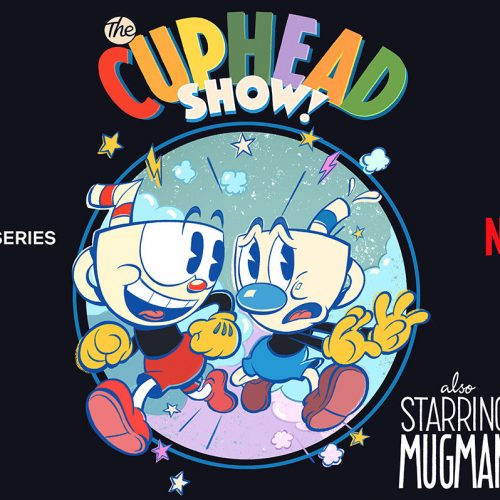 Retro cartoon game, Cuphead, is getting its own Netflix show