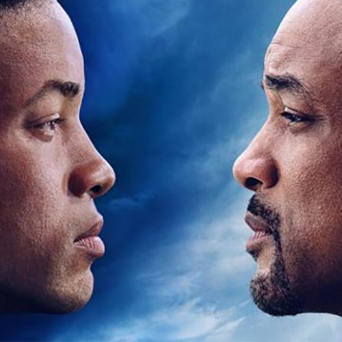 Young Will Smith fights old Will Smith in new Gemini Man trailer