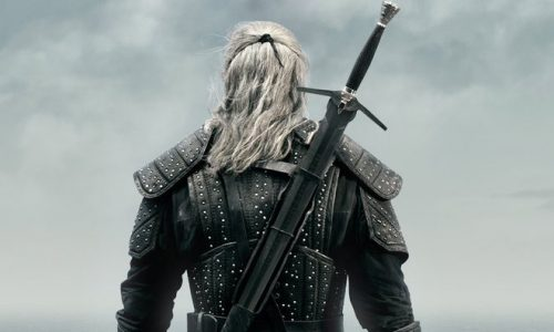 The Witcher and The Dark Crystal: Age of Resistance headed to SDCC's Hall H