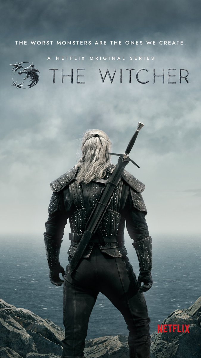 The Witcher and The Dark Crystal: Age of Resistance headed