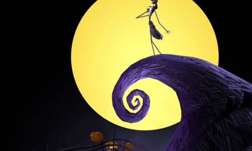 Disney may be working on live-action sequel to The Nightmare Before Christmas