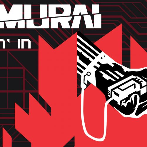 Cyberpunk 2077's fictional band, Samurai, releases new song titled 'Chippin' In'