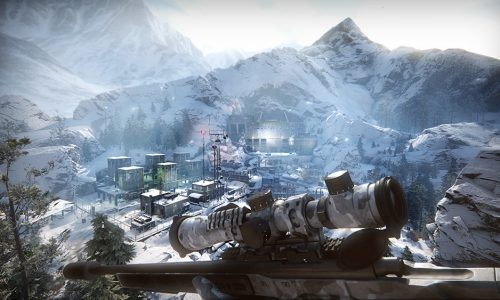 Sniper Ghost Warrior Contracts brings contract-based missions to Siberian wilderness