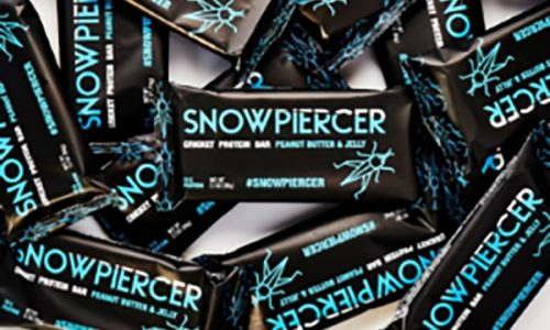 The 'Bug Bar' from Snowpiercer will be available at San Diego Comic-Con