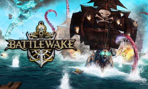 Dominate the seas as a pirate lord in Survios' Battlewake VR game
