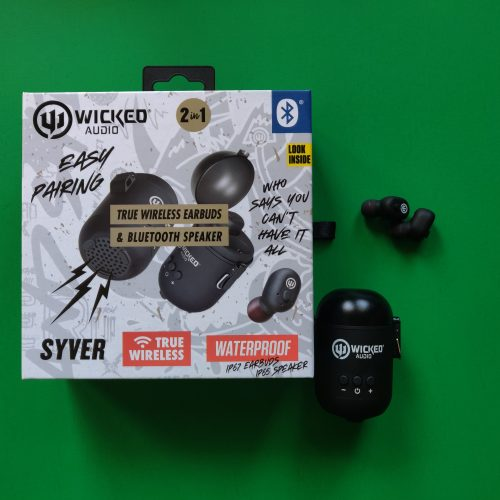 Wicked Audio Syver (review)