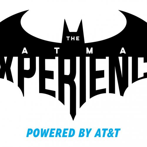 The Batman Experience at SDCC 2019 to include VR skydiving experience into Gotham City