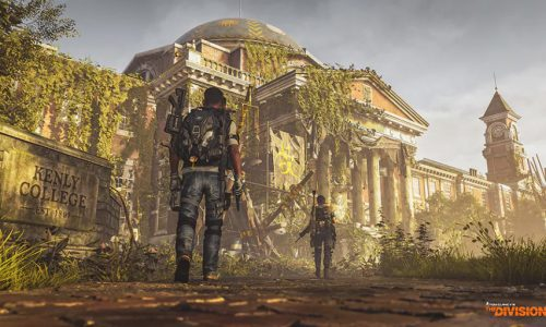 The Division 2's Episode 1 – D.C. Outskirts: Expeditions is now available to all players