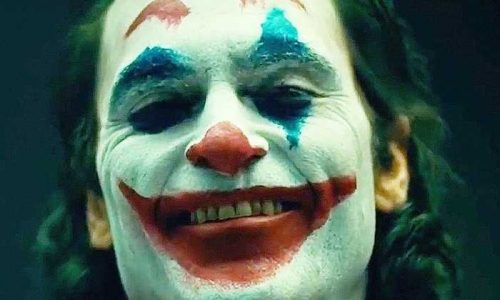The Joker director says fans will be mad since they're not following the comics
